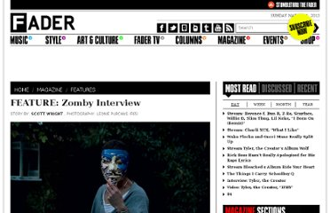 http://www.thefader.com/2010/02/11/feature-zomby-interview/