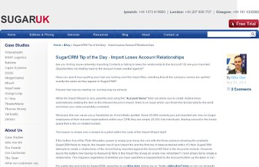 http://www.sugaruk.co.uk/blog/sugarcrm-tip-day-import-loses-account-relationships
