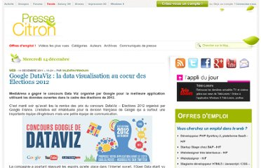 http://www.presse-citron.net/google-dataviz-la-data-visualisation-au-coeur-des-elections-2012