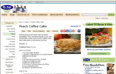 http://www.mrfood.com/Cakes/Peach-Coffee-Cake-577/ml/1