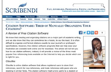 http://www.scribendi.com/advice/a_review_of_free_citation_software.en.html