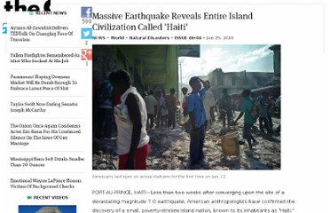 http://www.theonion.com/articles/massive-earthquake-reveals-entire-island-civilizat,2896/