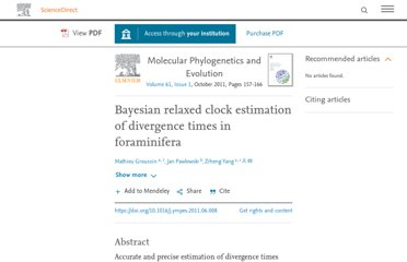 http://www.sciencedirect.com/science/article/pii/S1055790311002752#sec2.4