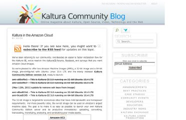 http://blog.kaltura.org/kaltura-in-the-amazon-cloud