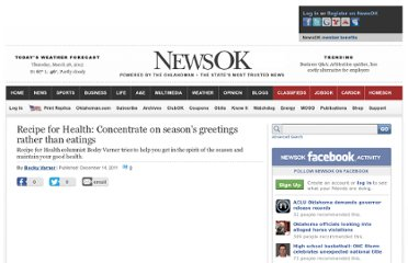 http://newsok.com/recipe-for-health-concentrate-on-seasons-greetings-rather-than-eatings/article/3631455