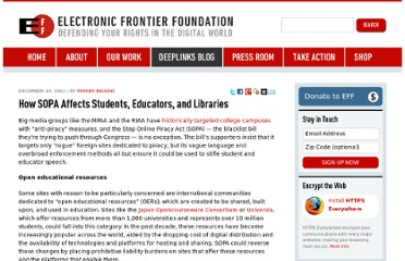 https://www.eff.org/deeplinks/2011/12/how-sopa-affects-students-and-educators