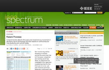 http://spectrum.ieee.org/at-work/innovation/patent-prowess