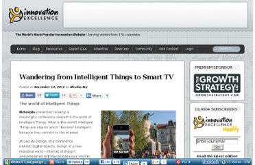 http://www.innovationexcellence.com/blog/2011/12/13/wandering-from-intelligent-things-to-smart-tv/