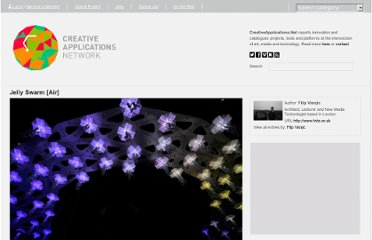 http://www.creativeapplications.net/air/jelly-swarm-air/
