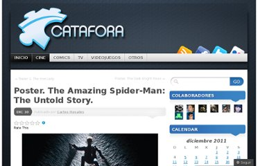 http://catafora.com/2011/12/10/poster-the-amazing-spider-man-the-untold-story/