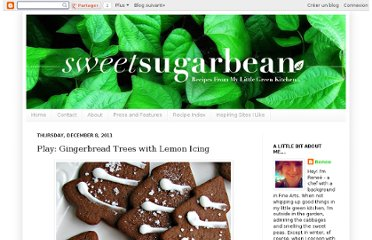 http://www.sweetsugarbean.com/2011/12/play-gingerbread-trees-with-lemon-icing.html