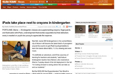 http://www.usatoday.com/tech/news/2011-04-13-ipads-kindergarten.htm