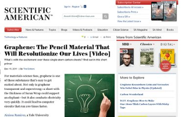 http://www.scientificamerican.com/article.cfm?id=graphene-material-marvel-video