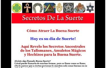Amuletos y talismanes amuletos para la buena suerte tattoo design bild - Atraer a la buena suerte ...
