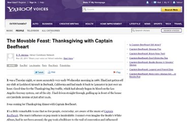 http://voices.yahoo.com/the-movable-feast-thanksgiving-captain-beefheart-10525245.html