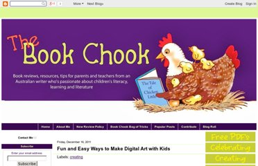http://www.thebookchook.com/2011/12/fun-and-easy-ways-to-make-digital-art.html