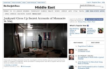 http://www.nytimes.com/2011/12/15/world/middleeast/united-states-marines-haditha-interviews-found-in-iraq-junkyard.html?pagewanted=all