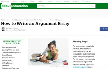 http://homeworktips.about.com/od/essaywriting/a/argument.htm