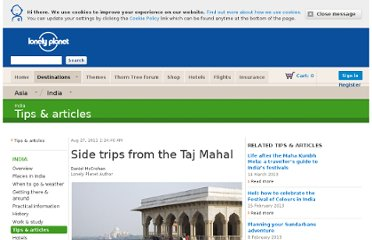 http://www.lonelyplanet.com/india/travel-tips-and-articles/76436
