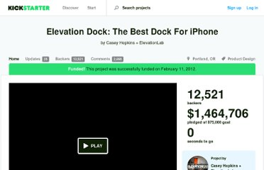 http://www.kickstarter.com/projects/hop/elevation-dock-the-best-dock-for-iphone