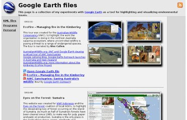 http://david.tryse.net/googleearth/