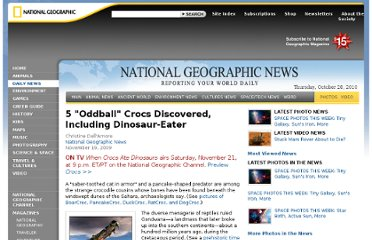 http://news.nationalgeographic.com/news/2009/11/091119-dinosaurs-crocodiles-missions.html