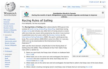 http://en.wikipedia.org/wiki/Racing_Rules_of_Sailing