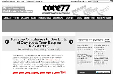 http://www.core77.com/blog/kickstarter/reverse_sunglasses_to_see_light_of_day_with_your_help_on_kickstarter_21286.asp