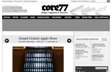 http://www.core77.com/blog/interiorexhibition_design/grand_central_apple_store_21281.asp