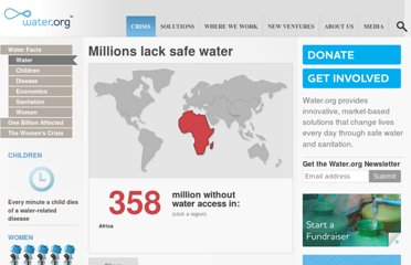 http://water.org/water-crisis/water-facts/water/