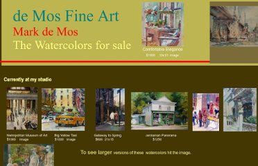 http://demosfineart.com/Web_Site_01/Mark_WC.html