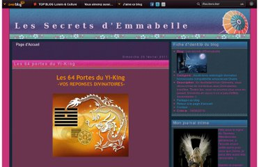 http://les.secrets.demma.over-blog.com/article-les-64-portes-du-yi-king-67574385.html