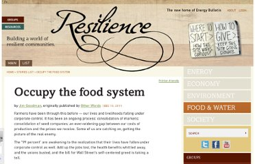 http://www.energybulletin.net/stories/2011-12-13/occupy-food-system