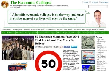 http://theeconomiccollapseblog.com/archives/50-economic-numbers-from-2011-that-are-almost-too-crazy-to-believe