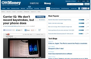 http://money.cnn.com/2011/12/16/technology/carrier_iq/index.htm