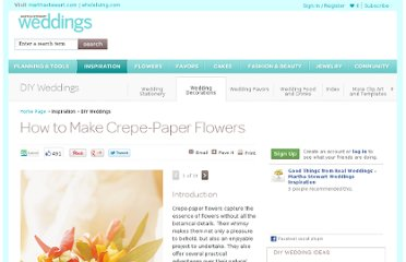 http://www.marthastewartweddings.com/231065/how-make-crepe-paper-flowers#slide_9