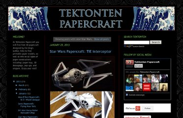 http://tektonten.blogspot.com/search/label/Star%20Wars