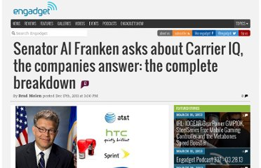 http://www.engadget.com/2011/12/17/senator-al-franken-asks-about-carrier-iq-the-companies-answer/