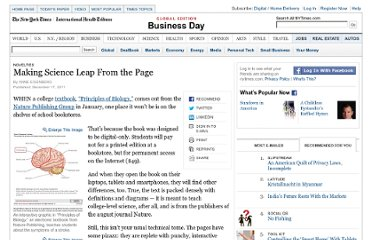 http://www.nytimes.com/2011/12/18/business/online-textbooks-aim-to-make-science-leap-from-the-page.html?_r=1