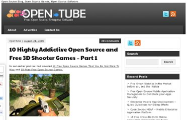 http://open-tube.com/10-highly-addictive-open-source-and-free-3d-shooter-games-part-1/