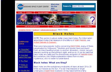 http://imagine.gsfc.nasa.gov/docs/science/know_l2/black_holes.html