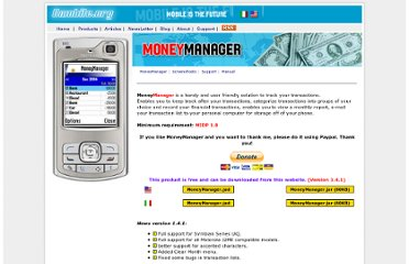 http://www.8mobile.org/moneyManager.aspx