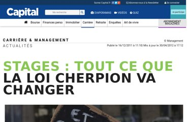 http://www.capital.fr/carriere-management/actualites/stages-tout-ce-que-la-loi-cherpion-va-changer-684678