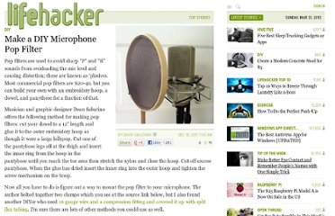 http://lifehacker.com/5869094/make-a-diy-microphone-pop-filter