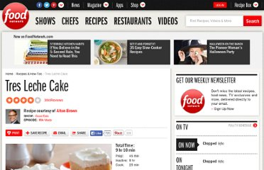 http://www.foodnetwork.com/recipes/alton-brown/tres-leche-cake-recipe/index.html
