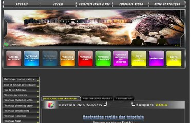 http://www.photoshop-creation.com/tutoriel-flash.php?id=519