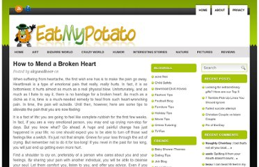http://eatmypotato.com/index.php/uncategorized/how-to-mend-a-broken-heart/