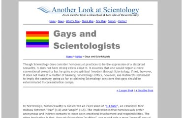 http://bernie.cncfamily.com/sc/gays_and_scientologists.htm