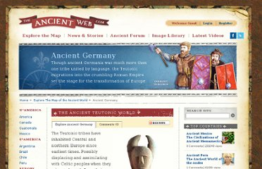 http://ancientweb.org/explore/country/Germany