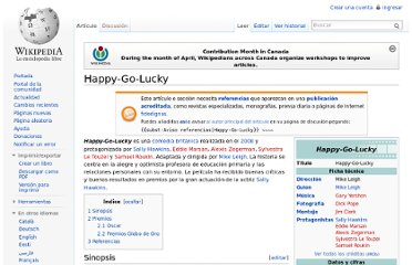 http://es.wikipedia.org/wiki/Happy-Go-Lucky